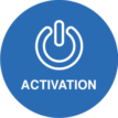 E-Mail Account Activation Application
